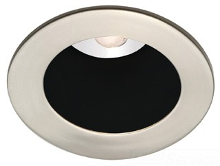 WAC HR-LED311-BK/WT