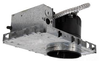 WAC HR-LED418-NIC-W