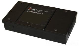 WAC LD-700MA03-EDIM-IS