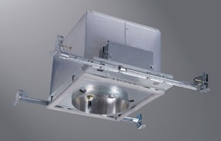 "Eaton Lighting H645IC 6"" 120 Volt Incandescent Recessed Downlight Housing"