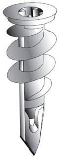Minerallac 59510J #8 Zinc Alloy Anchor