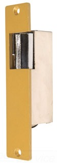 Edwards Signaling 177-AF 8 to 16 VAC 3 to 6 VDC 1.3 to 2.7 Amp Heavy Duty Mortise Door Opener