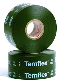 3M Electrical 1100-UNPRINTED-2x100FT Unprinted Corrosion Protection Tape