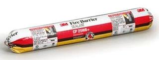 3M CP-25WB+20oz Sausage Fire Barrier Caulk