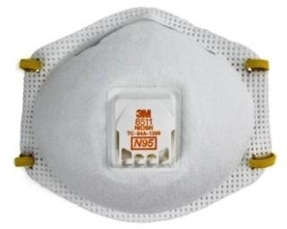 3M 8511PB1-A-PS 3M(TM) Paint Sandin