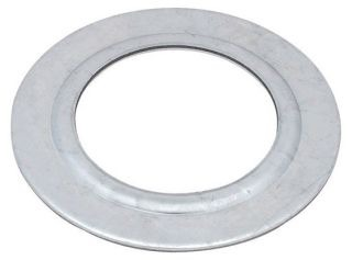 Madison Electric Products Co. MR-24 3 x 3/4 Inch Galvanized Steel Conduit Reducing Washer