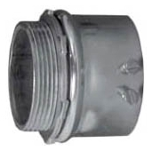 Appleton Group 4200ST 2 Inch EMT Steel Setscrew Insulated Connector
