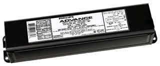 Advance 72C5581NP001 120/277 VAC 60 Hz 150/175 W Metal Halide Ballast