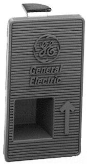 GE Industrial Solutions TRL22 Top Load Center Door Handle