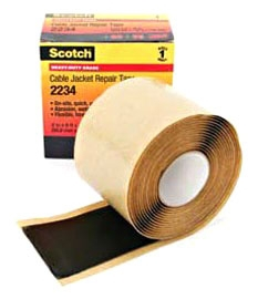 3M 2234-2X6FT SCOTCH 2234CABLEJACKE