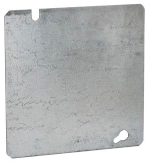 """4-11/16"""" Square Surface Covers"""