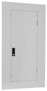 GE Industrial Solutions AF55F 55 Inch Flush Mount Standard Enclosure Panel