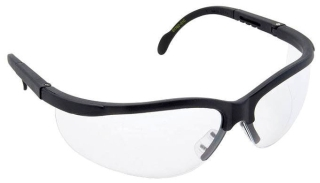 Greenlee 01762-01C Clear Tradesman Safety Glasses