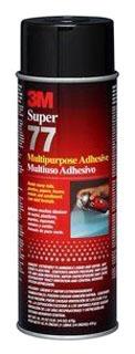 3M 77 MULTIPRPS SPRY ADH NET 16.75O