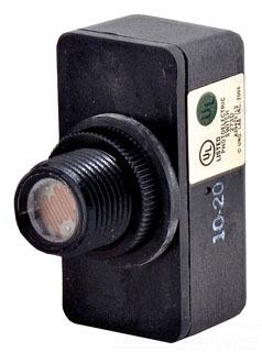 Tork 3002 277 VAC 3470 to 4620 W Tungsten SPST Flush Mount Lighting Photocontrol