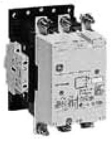 GE CK75CE311J CONT. 110-127V DC