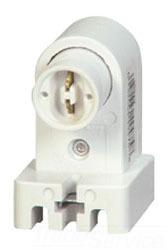 EWD 2501W-BOX Lampholder FL Dbl Con