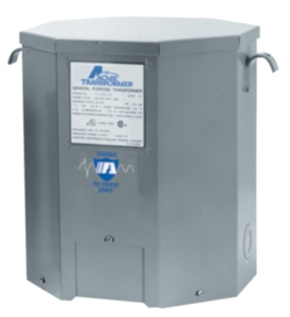 Actuant T2535153S 1 Phase 60 Hz 240 x 480 Primary Volt 120-240 Secondary Volt Four Windings Transformer