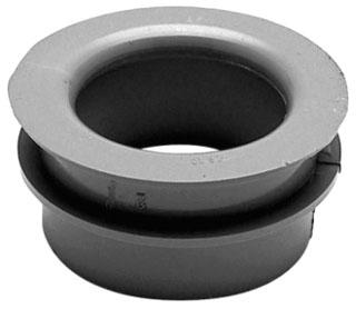 IPEX 078289 3/4 Inch PVC Molded Rigid Conduit End Bell