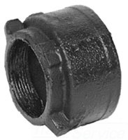 "NH03-14 1-1/2"" NO HUB TAP ADAPTER"