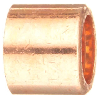 "1-1/2"" X 1-1/4"" Bushing - Copper Sweat"