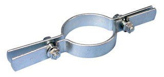"2"" ERICO #510 E-Z RISER CLAMP PLATED 5100200EG"