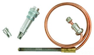 "Q340A1074 24"" HONEYWEL THERMOCOUPLE"