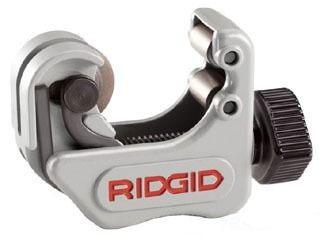 32985 RIDGID #104 MINI TUBE CUTTER