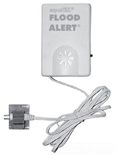 10-0763 ZOELLER AQUANOT FLOOD-ALERT ALARM 011994