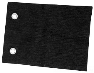 "31400 OATEY 9""X12"" HEAT SHIELD SOLDERING PAD"