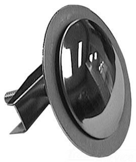 """B10201 1-3/4"""" HOLE COVER (BOLT TYPE) SC1034"""