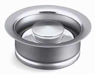 K11352-CP DISPOSAL FLANGE WITH STOPPER