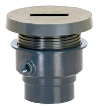 "832-36PF SIOUX CHIEF 3"" ADJUSTABLE FLOOR DRAIN, ROUGH-IN BODY ONLY"