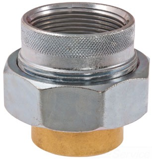 "FX-12-LF 301 1-1/4"" WATTS DIEL.COPXFEMALE LEAD COMPLIANT (0009893)"