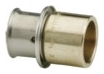82060 VPUR PEX PRESS BRONZE ADAPTER, P X C, 1 X 1 Not approved for Potable Water 2014