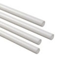 "PX3L10 1/2"" NOM X 20FT WHITE LENGTS PEX CROSS-LINKED POLYETHYLENE TUBE (33020) (SOLD BY PIECE)"
