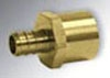 NP03-0304 (48323) 3/8 PEX X 1/2 FIP ADAPTER Not approved for Potable Water 2014