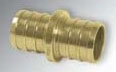 NP00-03 (40422) 3/8 PEX CRIMP COUPLING Not approved for Potable Water 2014