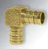 NP07-03 (48222) 3/8 PEX CRIMP 90 ELL Not approved for Potable Water 2014