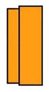 7074 8 PTD GRUVLOK CAP