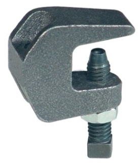 "92G-03 3/8"" FIG 92 GRINNELL GALVANIZED IRON BEAM CLAMP ERICO 300 (3000037EG)"