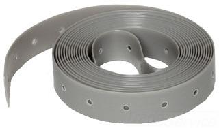 33926 OATEY 3/4 X 50 PLASTIC STRAP HANGER (BOXED)