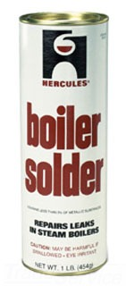 30310 1# BOILER STOP LEAK POWDER for steam system