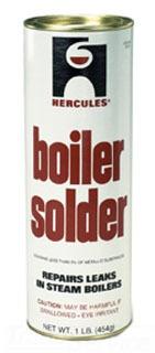 30310 1# BOILER STOP LEAK POWDER for steam system