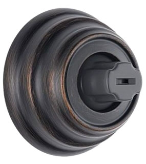 84001-RB Venetian Bronze Brizo: Body Jet Trim And Rough With H2Okinetic(Tm) Technology