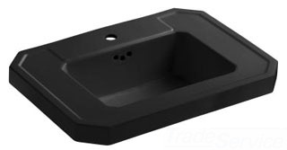 K2323-1-7 KOHLER KATHRYN LAV BASIN- SINGLE HOLE