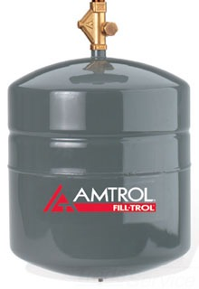 111-1 AMTROL FILL-TROL TANK AND FILL VALVE