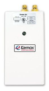 SP-3012 EEMAX INSTANTANEOUS HEATER 3KW, 120 VOLT