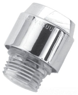141-319 (W) POWERS VACUUM BREAKER