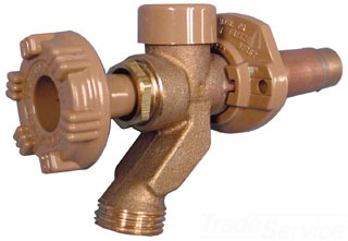 Woodford Freezeproof Outdoor Faucet
